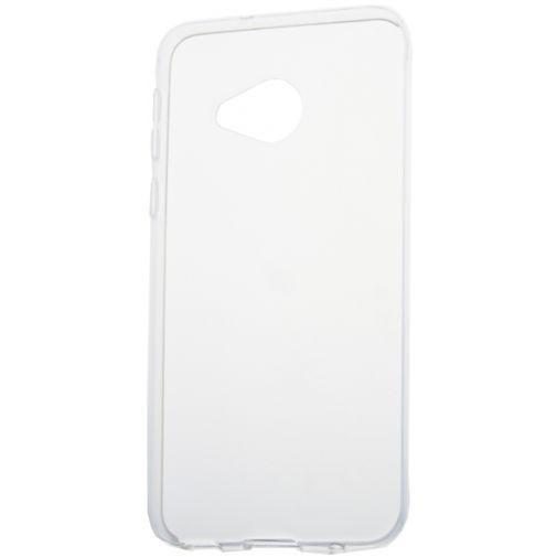 Productafbeelding van de Mobilize Gelly Case Clear HTC U Play