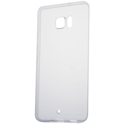 Productafbeelding van de Mobilize Gelly Case Clear HTC U Ultra