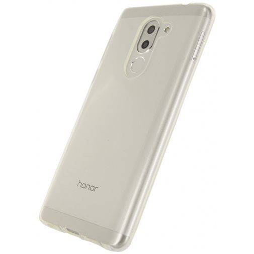 Productafbeelding van de Mobilize Gelly Case Clear Honor 6X