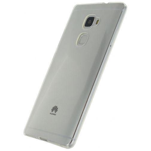 Productafbeelding van de Mobilize Gelly Case Clear Huawei Mate S
