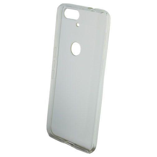 Productafbeelding van de Mobilize Gelly Case Clear Huawei Nexus 6P