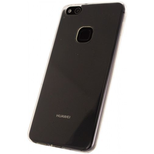 Productafbeelding van de Mobilize Gelly Case Clear Huawei P10 Lite