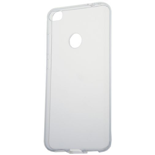 Productafbeelding van de Mobilize Gelly Case Clear Huawei P8 Lite 2017