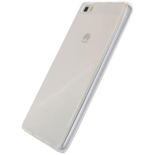Productafbeelding van de Mobilize Gelly Case Clear Huawei P8 Lite