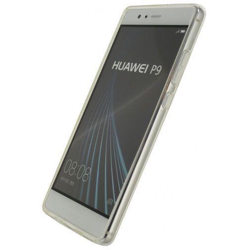 Productafbeelding van de Mobilize Gelly Case Clear Huawei P9