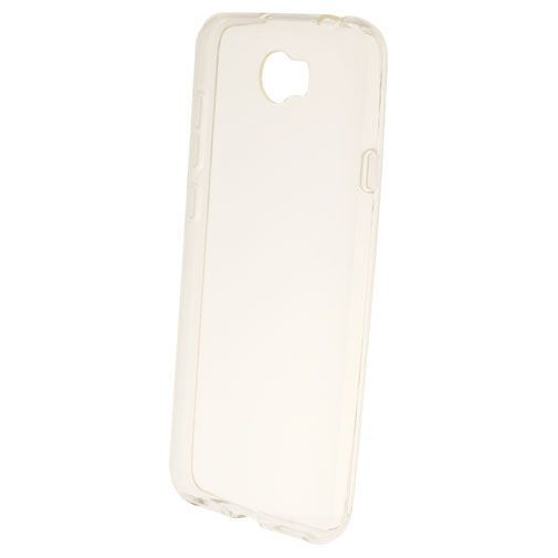 Productafbeelding van de Mobilize Gelly Case Clear Huawei Y5 II