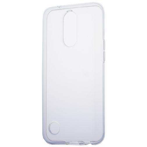 Productafbeelding van de Mobilize Gelly Case Clear LG K10 (2017)