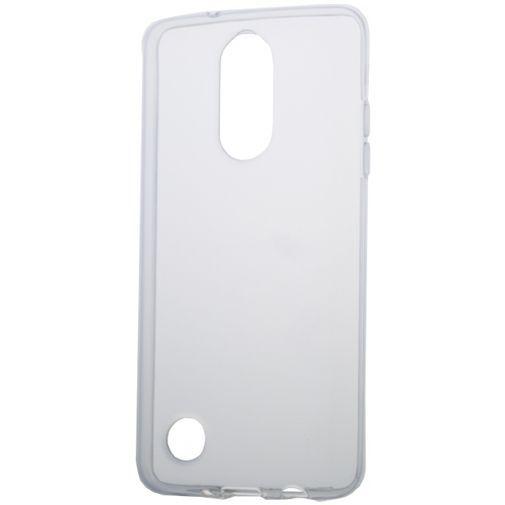 Productafbeelding van de Mobilize Gelly Case Clear LG K4 (2017)