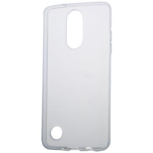 Productafbeelding van de Mobilize Gelly Case Clear LG K8 (2017)