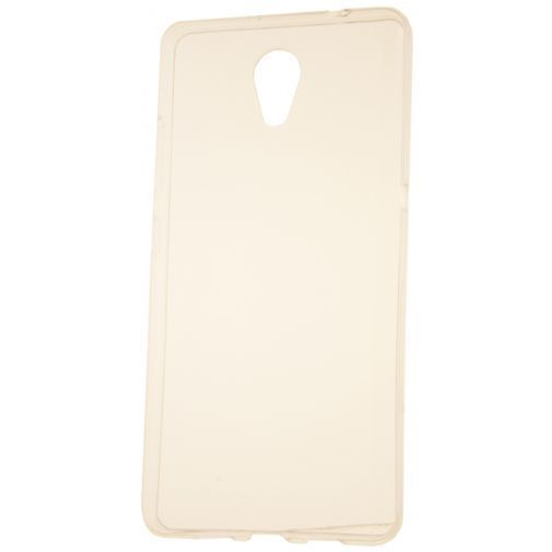 Mobilize Gelly Case Clear Lenovo P2