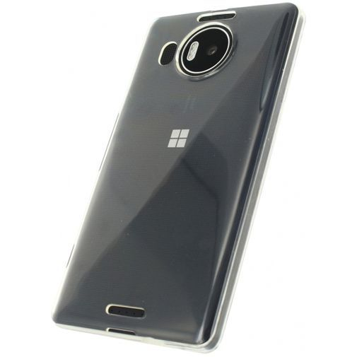 Productafbeelding van de Mobilize Gelly Case Clear Microsoft Lumia 950 XL