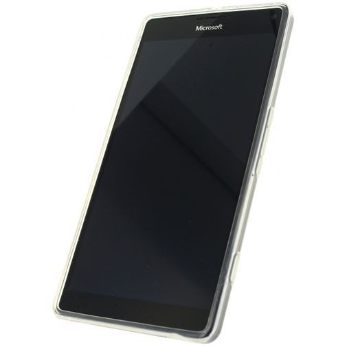 Mobilize Gelly Case Clear Microsoft Lumia 950 XL