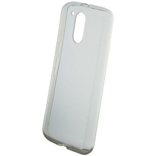 Productafbeelding van de Mobilize Gelly Case Clear Motorola Moto G4/G4 Plus
