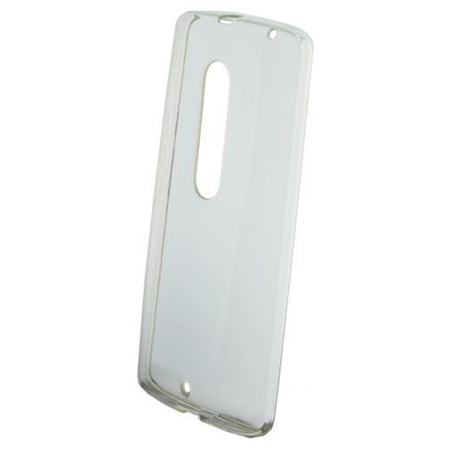 Mobilize Gelly Case Clear Motorola Moto X Play