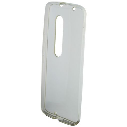 Productafbeelding van de Mobilize Gelly Case Clear Motorola Moto X Style