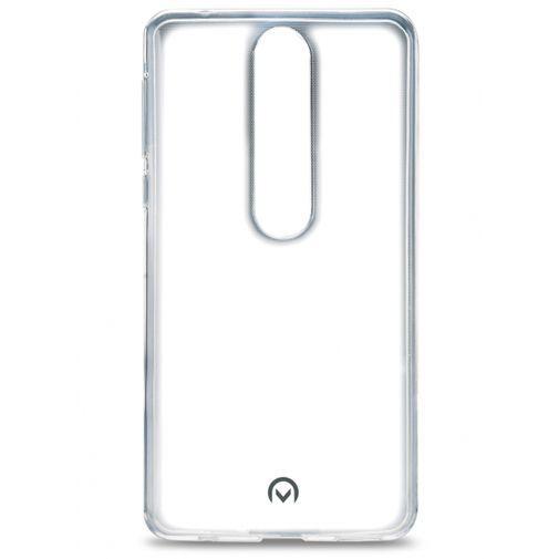 Productafbeelding van de Mobilize Gelly Case Clear Nokia 6