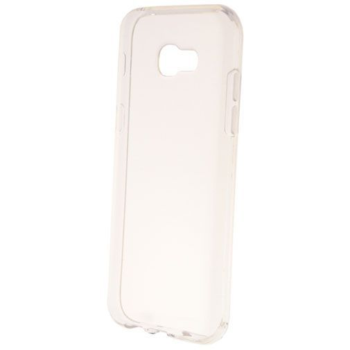 Productafbeelding van de Mobilize Gelly Case Clear Samsung Galaxy A3 (2017)
