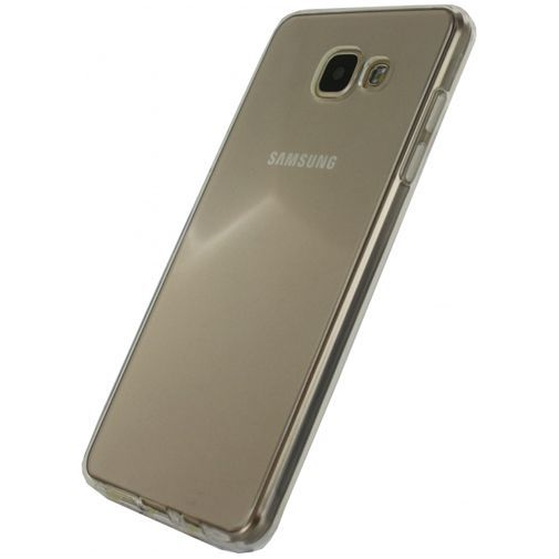 Productafbeelding van de Mobilize Gelly Case Clear Samsung Galaxy A5 (2016)