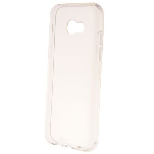 Productafbeelding van de Mobilize Gelly Case Clear Samsung Galaxy A5 (2017)