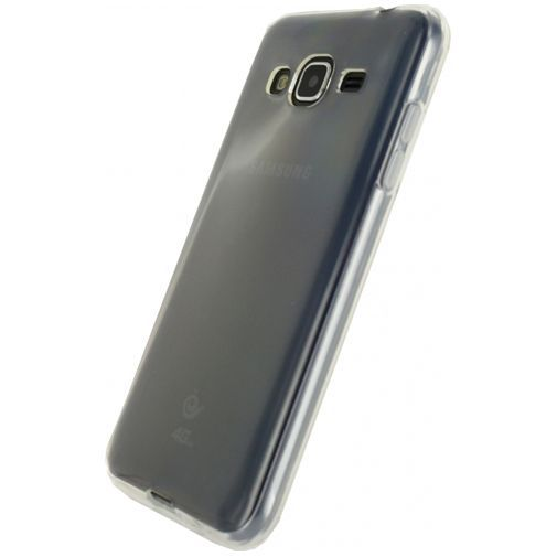 Mobilize Gelly Case Clear Samsung Galaxy J3 (2016)