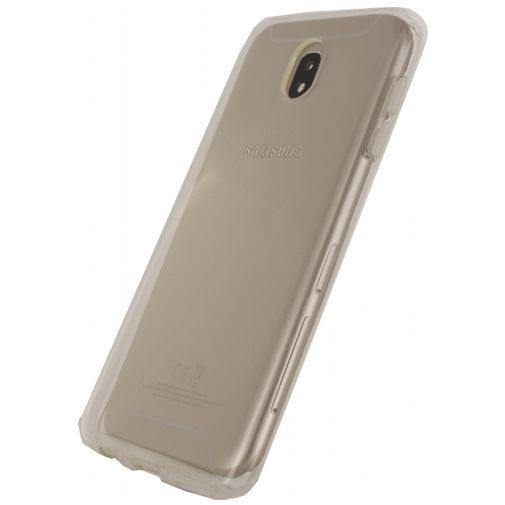 Produktimage des Mobilize Gelly Case Clear Samsung Galaxy J3 (2017)