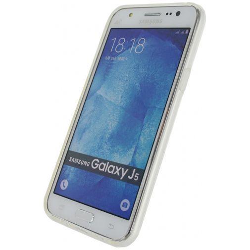 Productafbeelding van de Mobilize Gelly Case Clear Samsung Galaxy J5