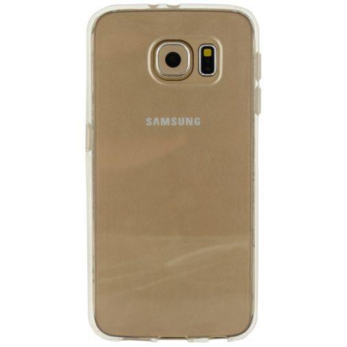 Productafbeelding van de Mobilize Gelly Case Clear Samsung Galaxy S6