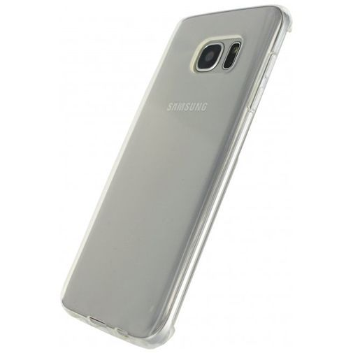Productafbeelding van de Mobilize Gelly Case Clear Samsung Galaxy S7 Edge