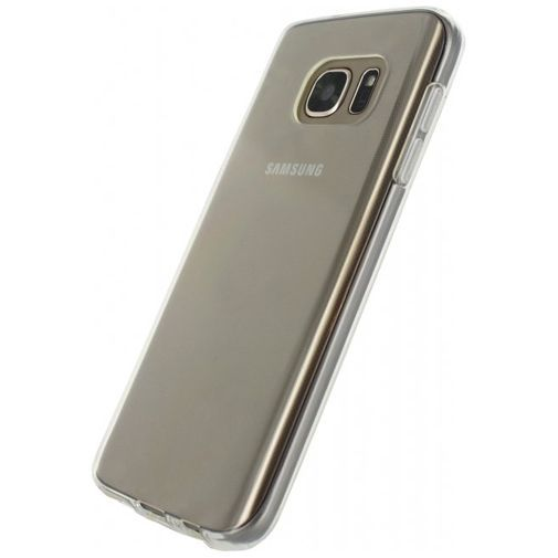 Produktimage des Mobilize Gelly Case Clear Samsung Galaxy S7
