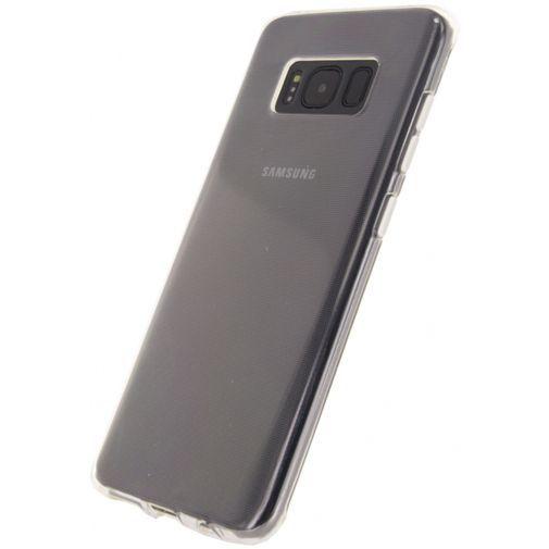 Produktimage des Mobilize Gelly Case Clear Samsung Galaxy S8