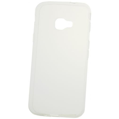 Produktimage des Mobilize Gelly Case Clear Samsung Galaxy Xcover 4/4s