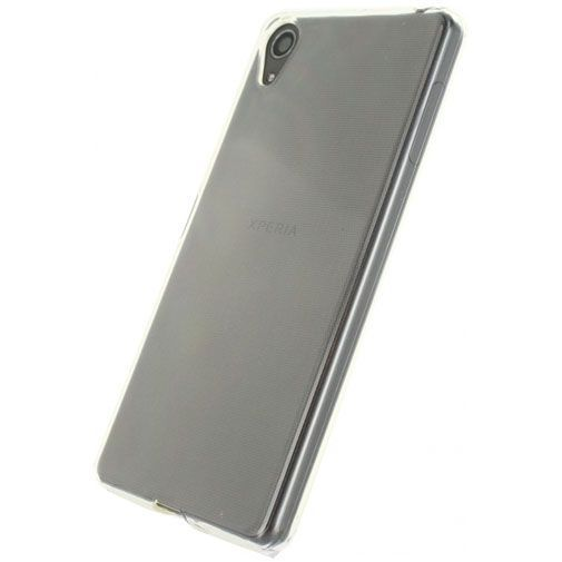 Productafbeelding van de Mobilize Gelly Case Clear Sony Xperia X Performance