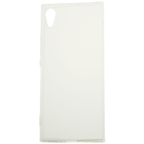 Productafbeelding van de Mobilize Gelly Case Clear Sony Xperia XA1