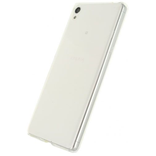 Productafbeelding van de Mobilize Gelly Case Clear Sony Xperia XA
