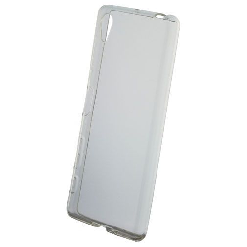 Productafbeelding van de Mobilize Gelly Case Clear Sony Xperia X