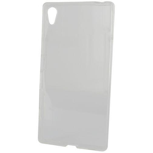 Productafbeelding van de Mobilize Gelly Case Clear Sony Xperia Z5