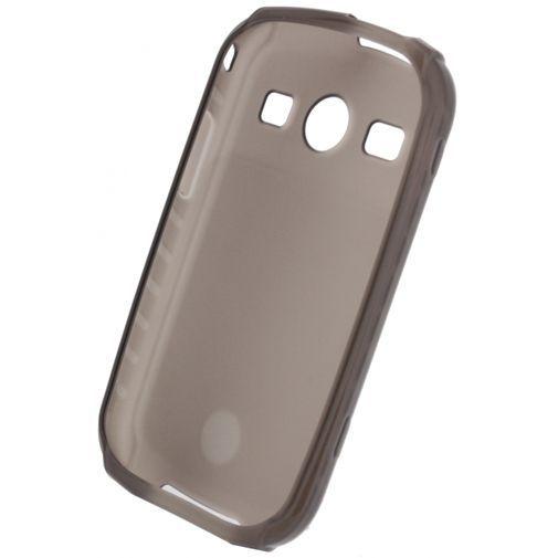Productafbeelding van de Mobilize Gelly Case Grey Samsung Galaxy Xcover2