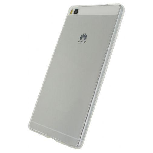 Productafbeelding van de Mobilize Gelly Case Clear Huawei P8