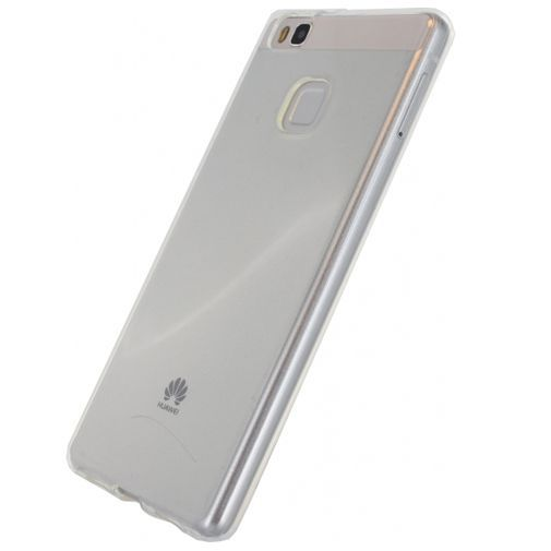 Productafbeelding van de Mobilize Gelly Case Huawei P9 Lite Clear