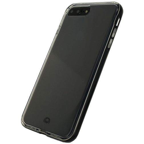 Productafbeelding van de Mobilize Gelly+ Case Jet Black Apple iPhone 7 Plus/8 Plus