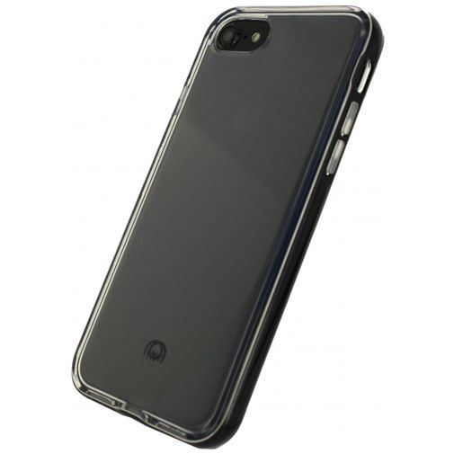 Productafbeelding van de Mobilize Gelly+ Case Jet Black Apple iPhone 7/8