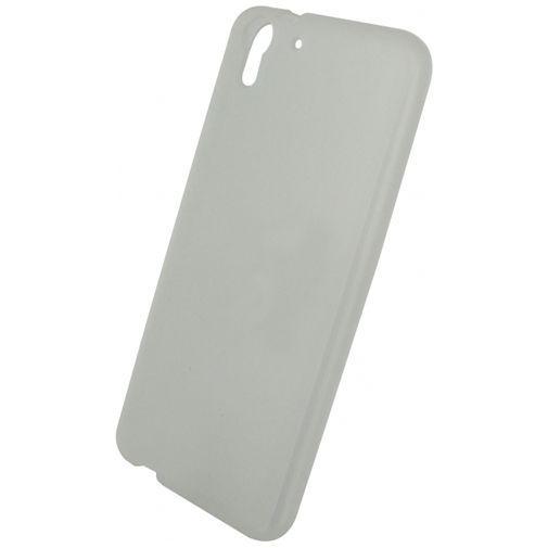 Productafbeelding van de Mobilize Gelly Case Milky White HTC Desire Eye
