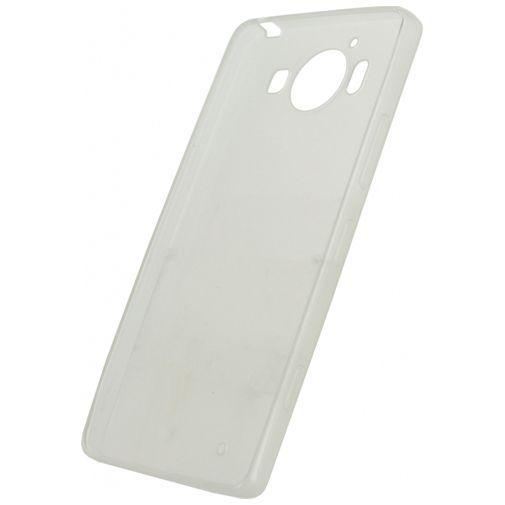 Productafbeelding van de Mobilize Gelly Case Milky White Microsoft Lumia 950