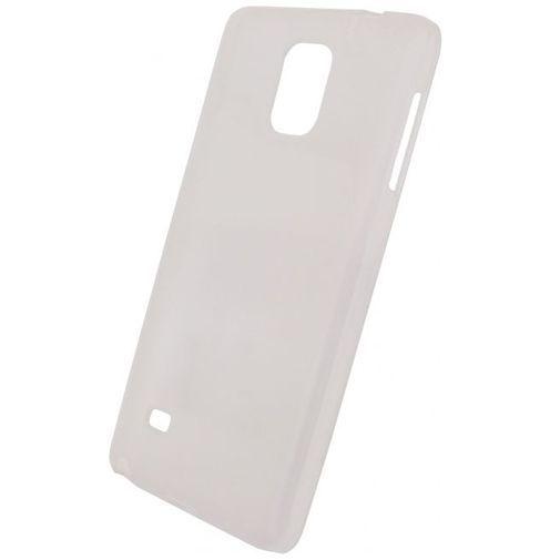 Productafbeelding van de Mobilize Gelly Case Milky White Samsung Galaxy A5
