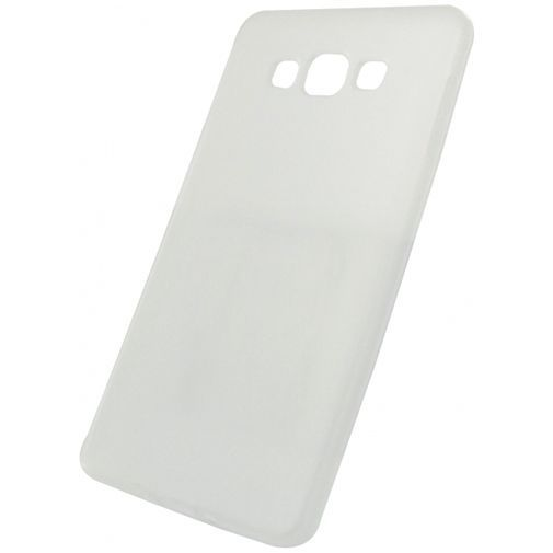 Productafbeelding van de Mobilize Gelly Case Milky White Samsung Galaxy A7