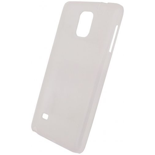 Productafbeelding van de Mobilize Gelly Case Milky White Samsung Galaxy Note 4