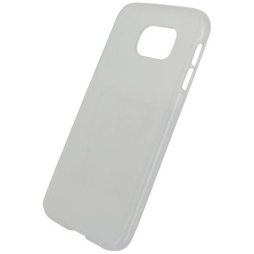 Productafbeelding van de Mobilize Gelly Case Milky White Samsung Galaxy S6