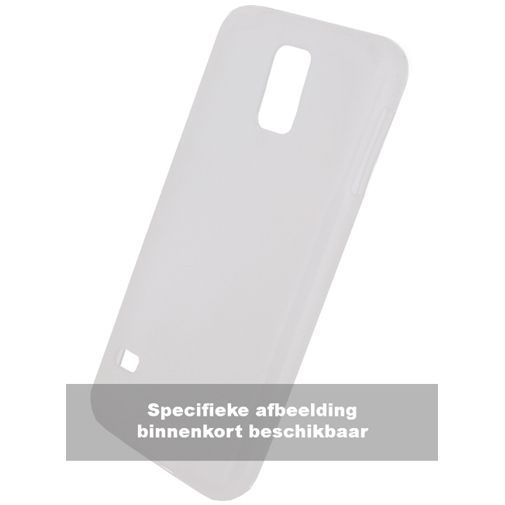 Productafbeelding van de Mobilize Gelly Case Milky White Samsung Galaxy S7
