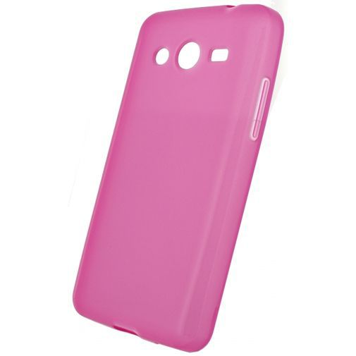 Mobilize Gelly Case Pink Samsung Galaxy Core 2
