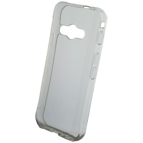 Productafbeelding van de Mobilize Gelly Case Samsung Galaxy Xcover 3/VE Clear